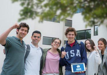 El Máster en Abogacía Internacional de ISDE que se imparte conjuntamente con el Grado en Derecho, líder en España