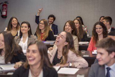 Cinco trucos para entrar en las mejores escuelas privadas y universidades de élite