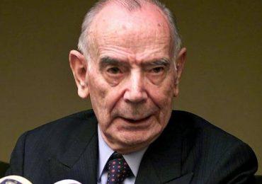 Fallece el exfiscal general del Estado Jesús Cardenal, padre del profesor de ISDE Miguel Cardenal