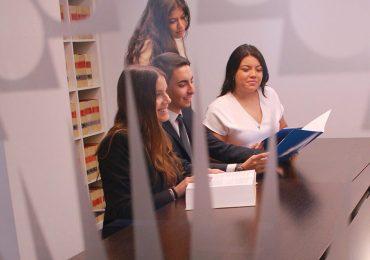 Jornada de puertas abiertas del doble título Grado en Derecho y Máster en Abogacía Internacional